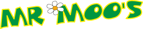Mr Moos Logo