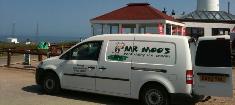 Mr Moos van 2